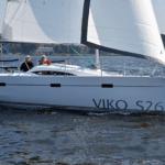 Viko Bootverhuur Friesland | Genieten op het water