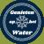 logo genieten op het water